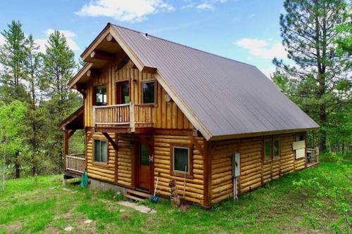 Buckcamp Family Cabin -  Vacation Rental - Photo 1