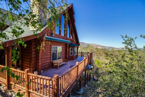 Castle Glen Lodge - Big Bear Lake, CA Vacation Rental