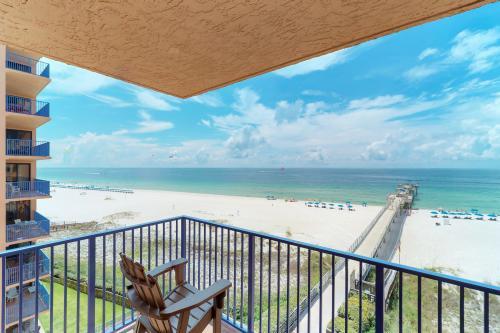 Four Seasons 501W - Orange Beach, AL Vacation Rental