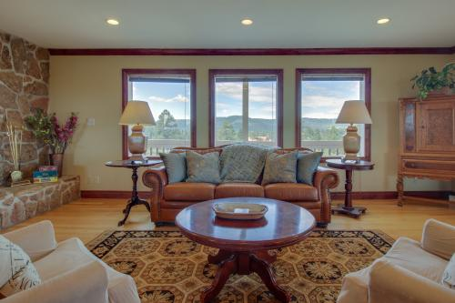 Top of the World - Pagosa Springs, CO Vacation Rental