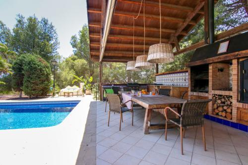 Villa Celeste - Altea, Spain Vacation Rental