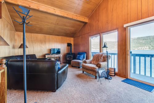 Huckleberry Rose - McCall, ID Vacation Rental
