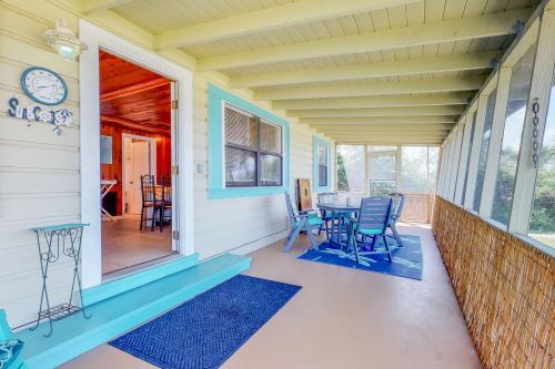 The Hangout - Port St. Joe, FL Vacation Rental