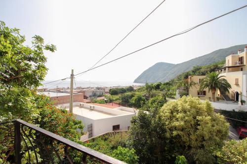 Lantana Apartment - Lipari, Italy Vacation Rental