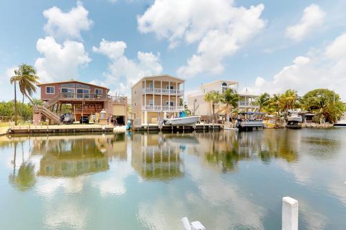 Boater's Paradise - Key Largo, FL Vacation Rental