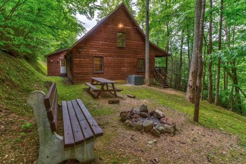 Eagle's Nest - Sevierville, TN Vacation Rental