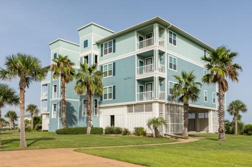 Bayview Vista - Galveston, TX Vacation Rental