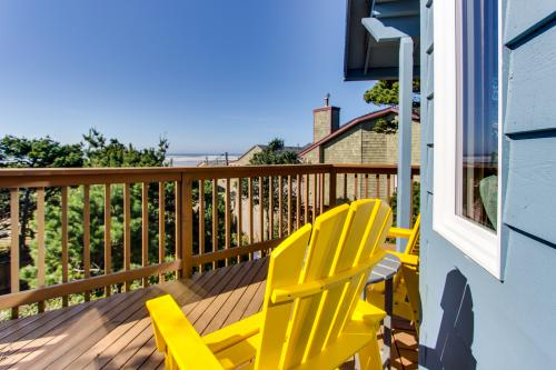 Manzanita Beach Cottage - Manzanita, OR Vacation Rental