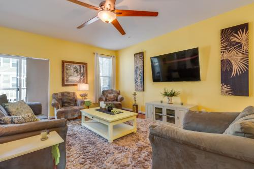 Seaside on Sandbar - West Ocean City, MD Vacation Rental
