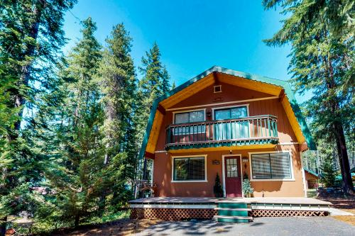 The Compound - Leavenworth, WA Vacation Rental