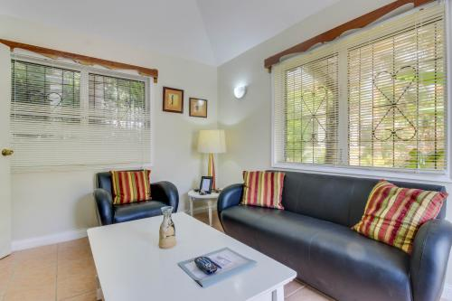 Small Cottage @ Harbour View  - Belize City, Belize Vacation Rental