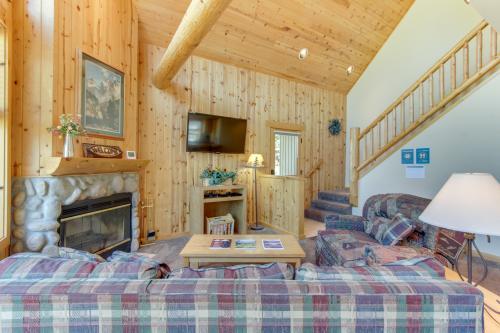 Eagle Crest Resort Cabin - Eagle Crest, OR Vacation Rental