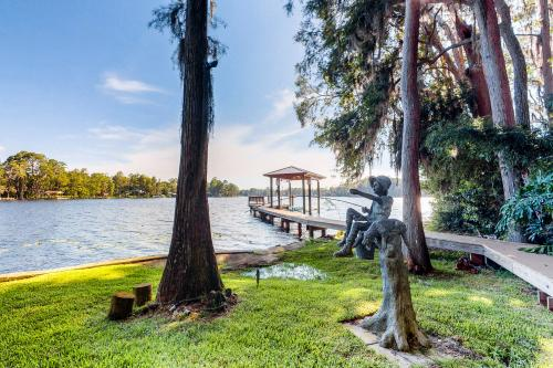 Keystone Lake Retreat - Odessa, FL Vacation Rental