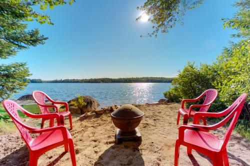 Carefree Point - Ellsworth, ME Vacation Rental