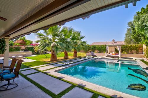 Your Own Private Oasis - Indio, CA Vacation Rental