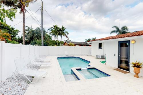 The White Pearl at Manors - Wilton Manors, FL Vacation Rental