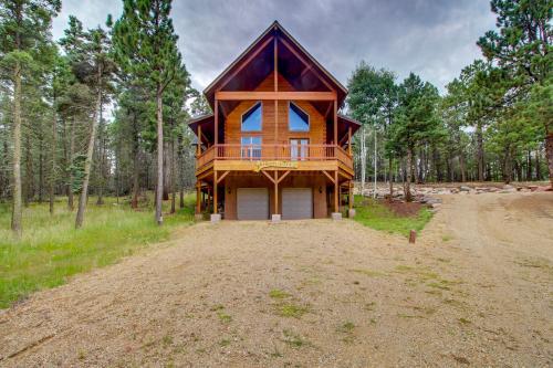 Liberty Lodge - Angel Fire, NM Vacation Rental