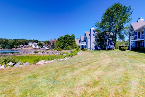 Bayside Beauty - Boothbay Harbor, ME Vacation Rental