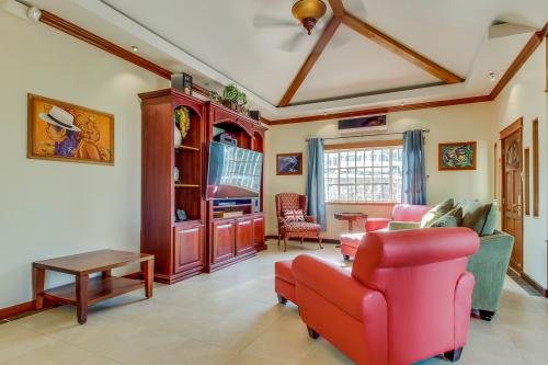 Casa de Cahal Pech - San Ignacio, Belize Vacation Rental