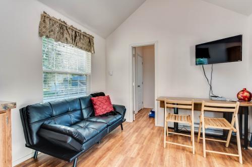 Leisure Park Getaway - Cascade, ID Vacation Rental