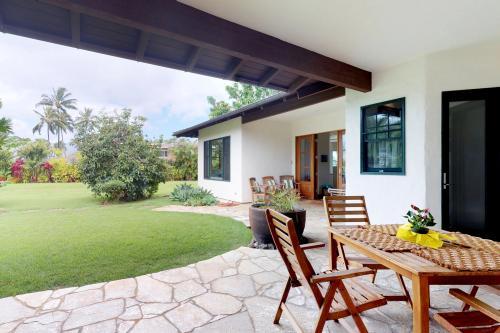 Honoiki Lane Hale - Princeville, HI Vacation Rental
