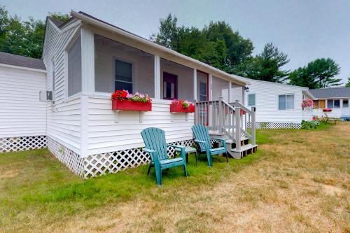 Summer Breeze  - Wells, ME Vacation Rental