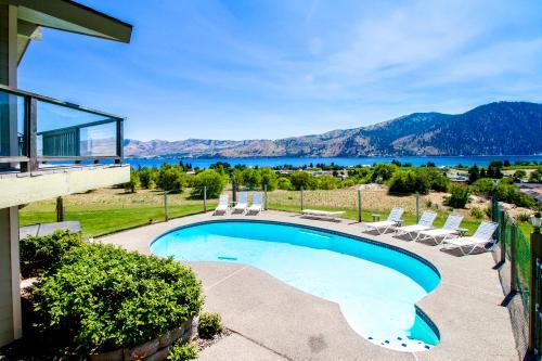 Quail Haven Retreat  - Manson, WA Vacation Rental