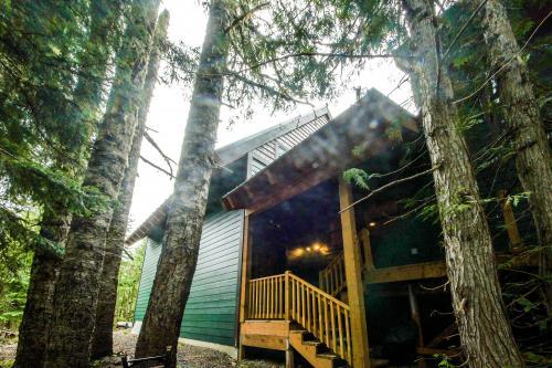 Lindberg Loft - Government Camp Vacation Rental