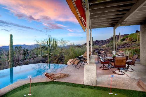 Cave Creek Estate - Cave Creek, AZ Vacation Rental