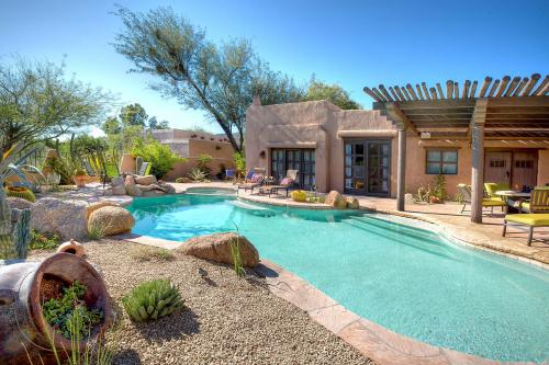 The Boulders - Carefree, AZ Vacation Rental