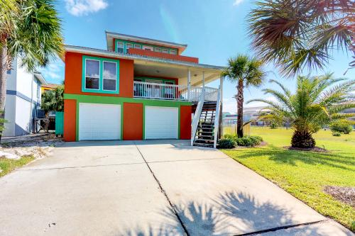 Starfish Wishes - Navarre, FL Vacation Rental