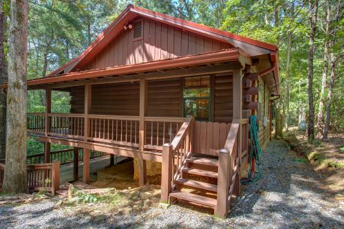 River Ranch - Ellijay, GA Vacation Rental
