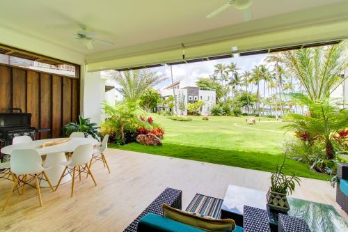 Playa Bonita Beachfront 4E1 - Las Terrenas, Dominican Republic Vacation Rental