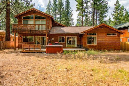 Stargazer Chalet - South Lake Tahoe, CA Vacation Rental