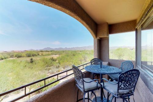 Room With a View - Oro Valley, AZ Vacation Rental