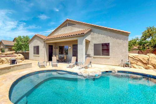 Dove Mountain #5143 - Marana, AZ Vacation Rental