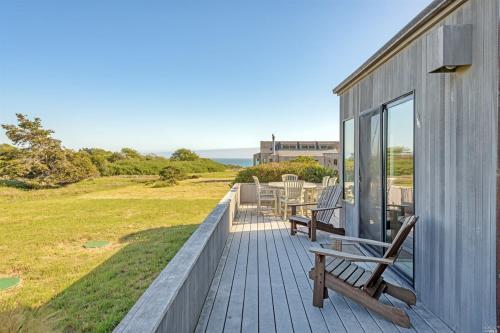 Meadow Hawk (Previously Manacco) - Sea Ranch, CA Vacation Rental