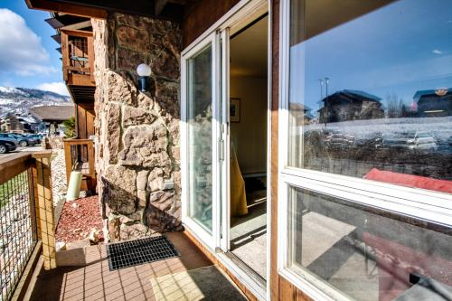 Fish Creek Falls Hideaway - Steamboat Springs, CO Vacation Rental