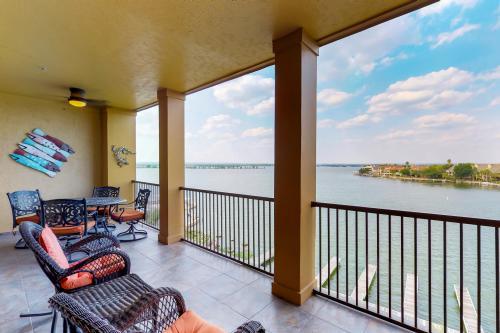 Patriot's Retreat - Horseshoe Bay, TX Vacation Rental