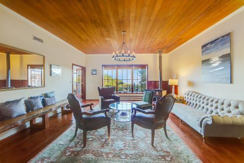 Fensalden Manor - Albion, CA Vacation Rental