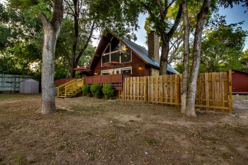 Gettin' Guada-loopy! - New Braunfels , TX Vacation Rental