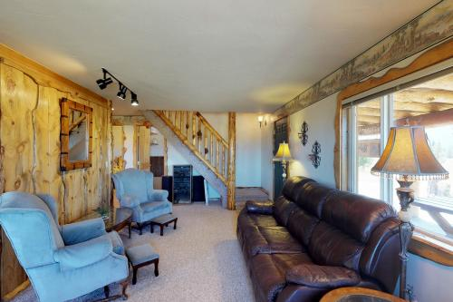 Little Bear - Donnelly, ID Vacation Rental
