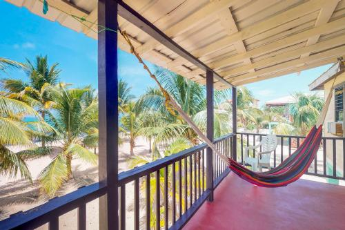Beach House Placencia - Placencia, Belize Vacation Rental