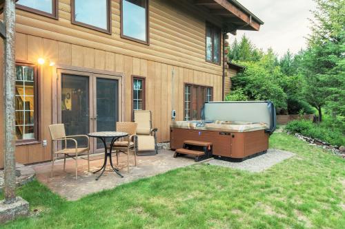 Black Bear Lodge - Kalispell, MT Vacation Rental
