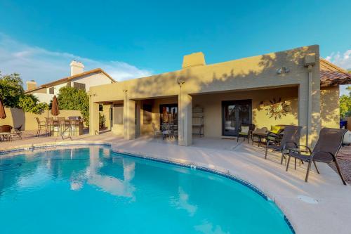San Gabriel  - Mesa, AZ Vacation Rental