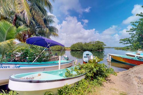 Placencia Casa Tranquila - Placencia, Belize Vacation Rental