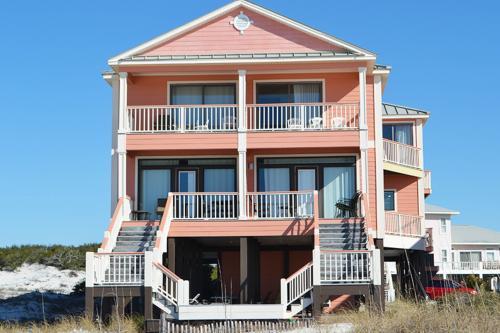 Gulf & Golf B  - Gulf Shores, AL Vacation Rental