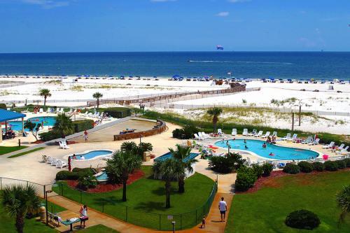 Gulf & Golf A - Gulf Shores, AL Vacation Rental