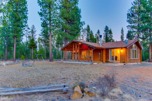 Fall River Tree Farm - Next to La Pine State  - Sunriver, OR Vacation Rental