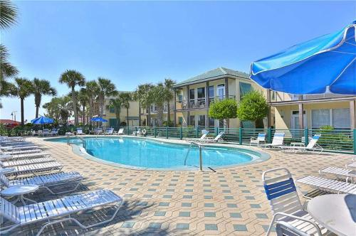 Destiny Beach Villa #6A - Destin, FL Vacation Rental